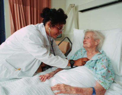 SAINI NURSING CARE SERVICES